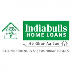 Indian Bulls Home Loans Logo